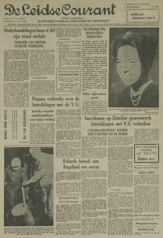 Leidse Courant 1964-01-17