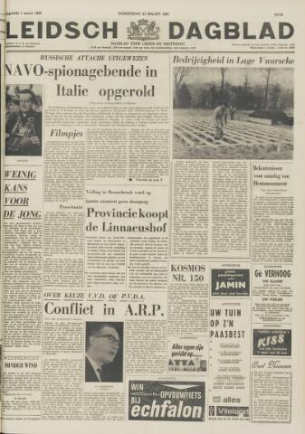Leidsch Dagblad 1967-03-23