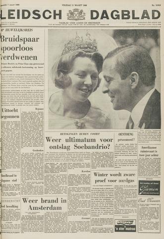 Leidsch Dagblad 1966-03-11