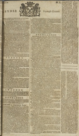 Leydse Courant 1772-07-03