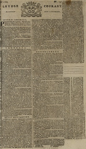 Leydse Courant 1794-12-08