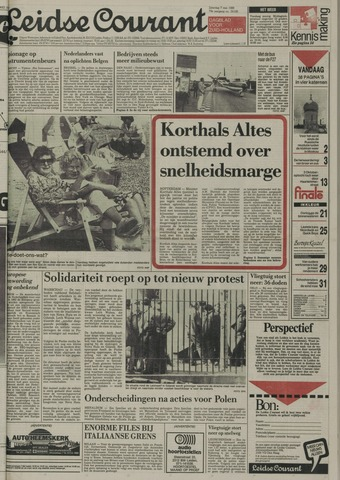 Leidse Courant 1988-05-07