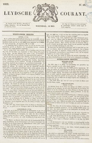 Leydse Courant 1853-05-18
