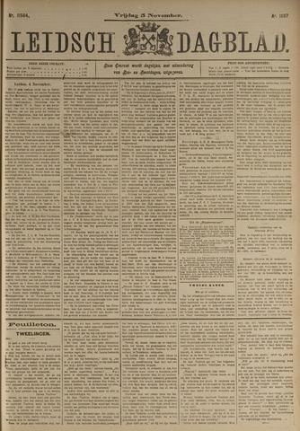 Leidsch Dagblad 1897-11-05