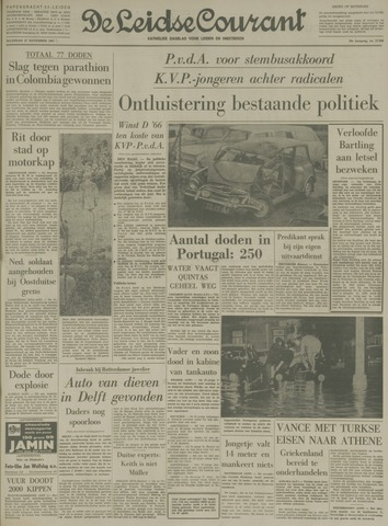 Leidse Courant 1967-11-27