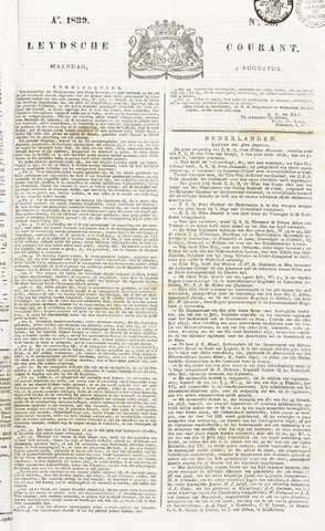 Leydse Courant 1839-08-05