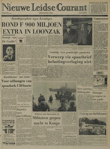 Nieuwe Leidsche Courant 1965-11-25