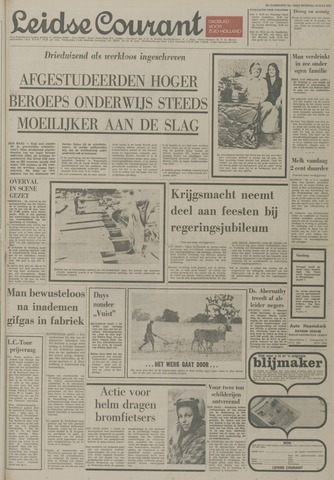 Leidse Courant 1973-07-10