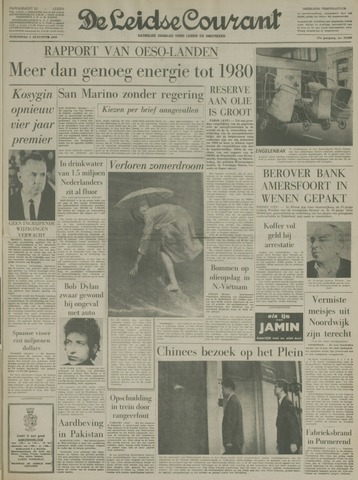 Leidse Courant 1966-08-03