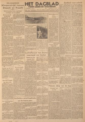 Dagblad voor Leiden en Omstreken 1944-03-29