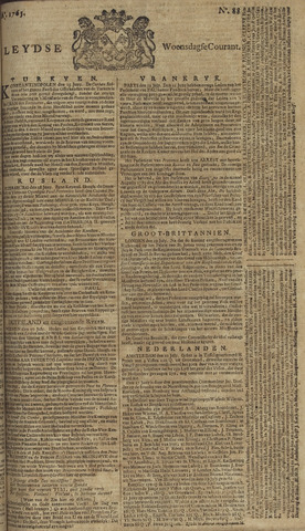 Leydse Courant 1765-07-24