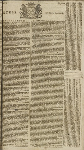 Leydse Courant 1773-08-20