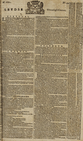 Leydse Courant 1752-04-12