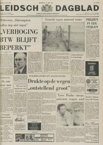 Leidsch Dagblad 1970-05-16