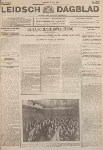 Leidsch Dagblad 1930-06-03
