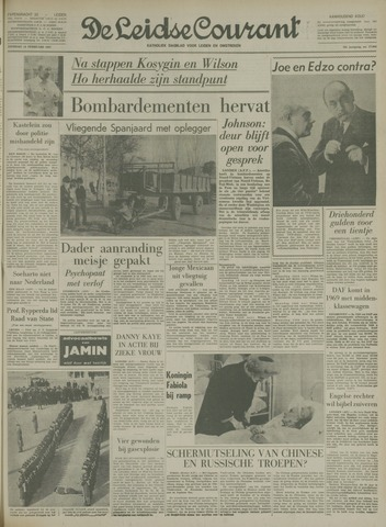 Leidse Courant 1967-02-14