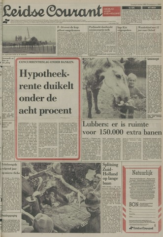 Leidse Courant 1983-10-04