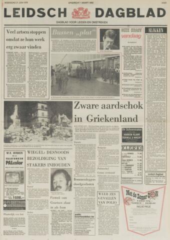 Leidsch Dagblad 1978-06-21