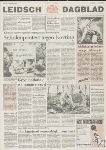 Leidsch Dagblad 1988-12-06