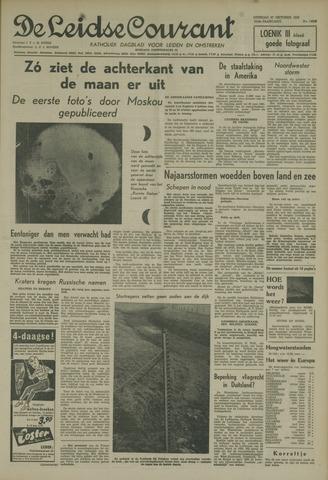 Leidse Courant 1959-10-27