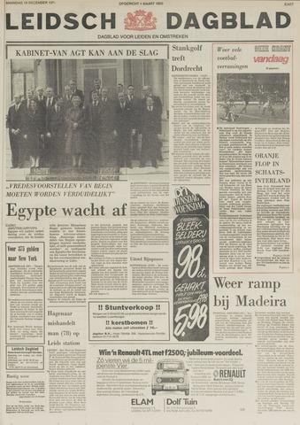 Leidsch Dagblad 1977-12-19