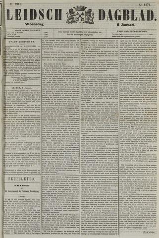 Leidsch Dagblad 1873-01-08