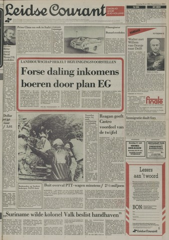 Leidse Courant 1983-07-30