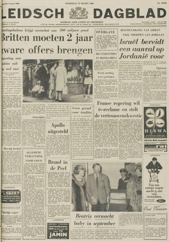 Leidsch Dagblad 1968-03-20