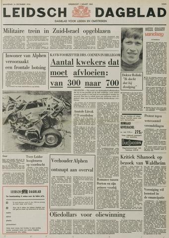 Leidsch Dagblad 1974-12-16