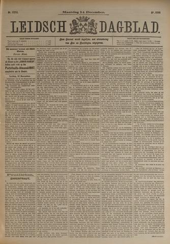 Leidsch Dagblad 1896-12-14