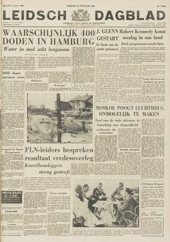 Leidsch Dagblad 1962-02-20