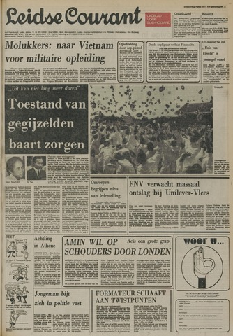 Leidse Courant 1977-06-09