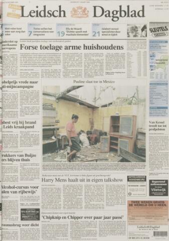 Leidsch Dagblad 1997-10-10
