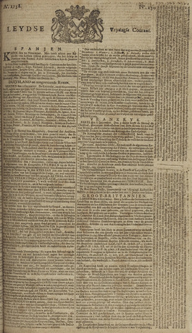 Leydse Courant 1758-12-15