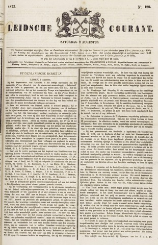 Leydse Courant 1873-08-02
