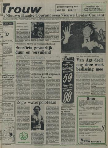 Nieuwe Leidsche Courant 1976-07-27