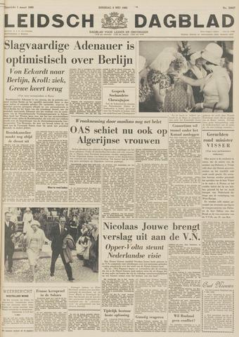 Leidsch Dagblad 1962-05-08