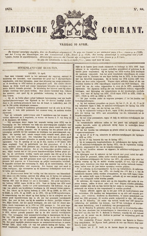 Leydse Courant 1875-04-16