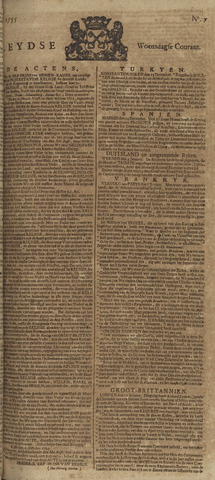 Leydse Courant 1755-01-15