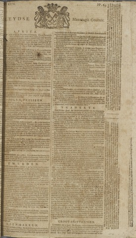 Leydse Courant 1772-06-08