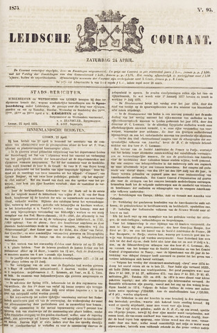 Leydse Courant 1875-04-24