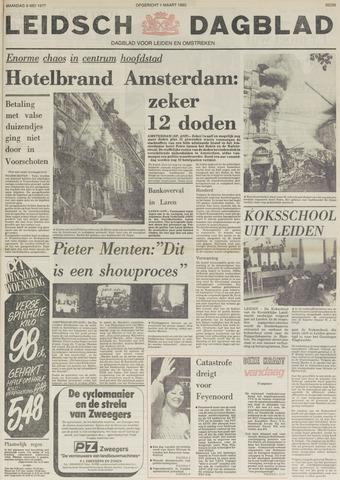 Leidsch Dagblad 1977-05-09