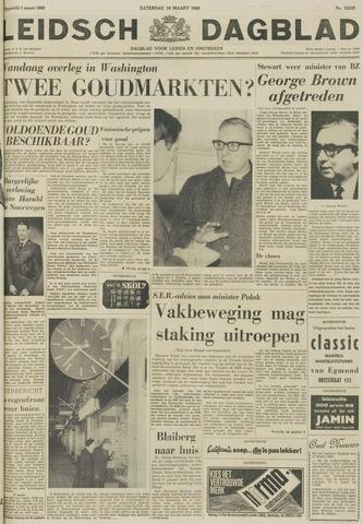 Leidsch Dagblad 1968-03-16