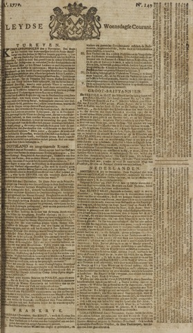 Leydse Courant 1770-12-12