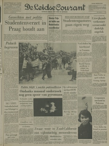 Leidse Courant 1969-01-27
