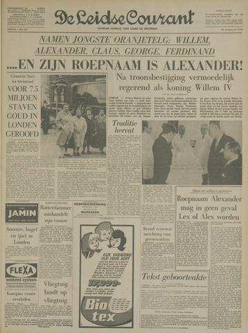Leidse Courant 1967-05-02