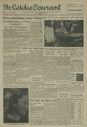 Leidse Courant 1959-04-13