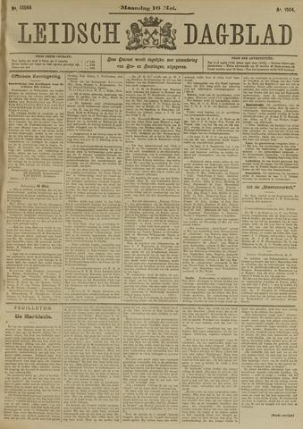 Leidsch Dagblad 1904-05-16