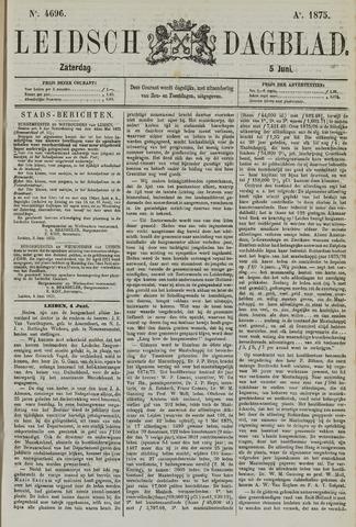 Leidsch Dagblad 1875-06-05