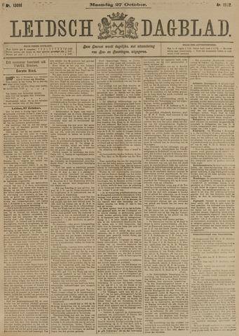 Leidsch Dagblad 1902-10-27